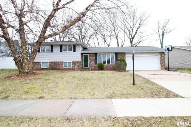 1610 W Grandridge Drive, Dunlap, IL 61525 (#PA1213720) :: Adam Merrick Real Estate