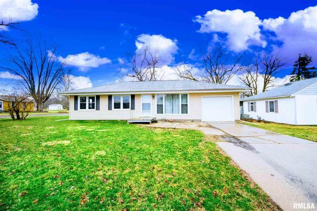 100 W Holly Drive, Washington, IL 61571 (#PA1213724) :: RE/MAX Preferred Choice