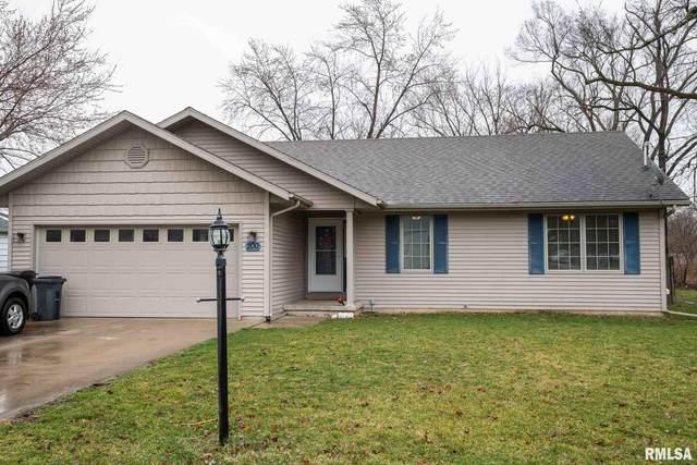 200 Loren Street, Washington, IL 61571 (#PA1213733) :: RE/MAX Preferred Choice
