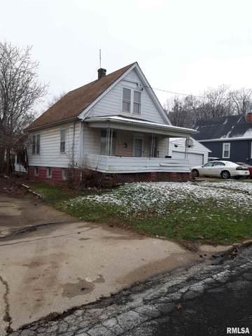 112 Peru Avenue, Bartonville, IL 61607 (#PA1213742) :: The Bryson Smith Team