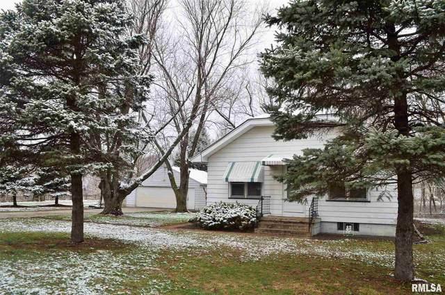 68 Millpoint Road, East Peoria, IL 61611 (#PA1213749) :: Adam Merrick Real Estate