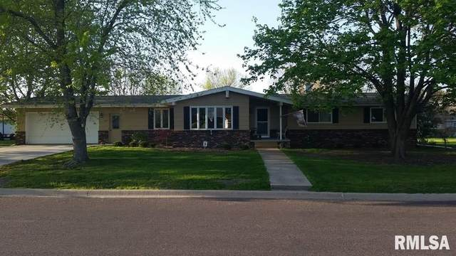 1212 E Thomas Street, Macomb, IL 61455 (#PA1213761) :: Killebrew - Real Estate Group