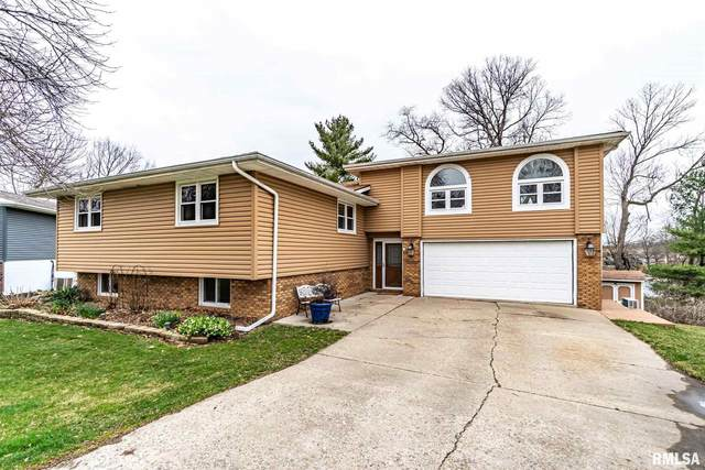 4304 S Arn Court, Mapleton, IL 61547 (#PA1213775) :: The Bryson Smith Team