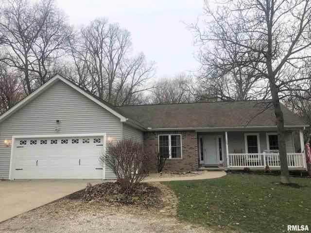199 Heritage Drive, Mackinaw, IL 61755 (#PA1213777) :: Adam Merrick Real Estate