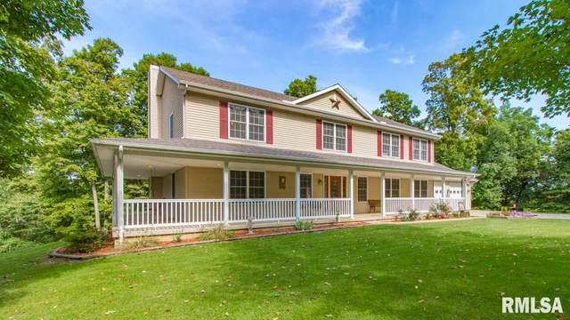 1534 Charmae Lane, Lacon, IL 61540 (#PA1213786) :: Adam Merrick Real Estate
