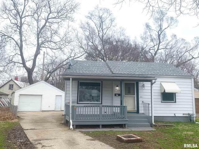 1808 S Street Court, Springfield, IL 62703 (#CA998837) :: Killebrew - Real Estate Group