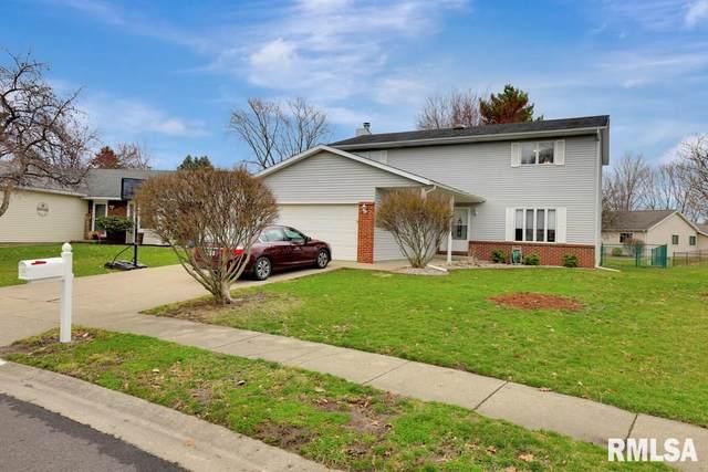 29 Hollybrook Drive, Springfield, IL 62702 (#CA998840) :: Killebrew - Real Estate Group
