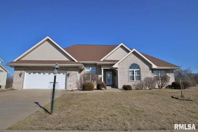 206 Silver Creek Drive, Washington, IL 61571 (#PA1213800) :: RE/MAX Preferred Choice