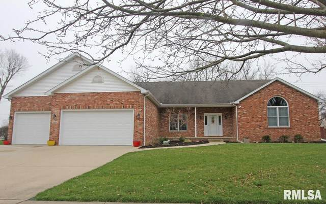 3904 Surry Place Lane, Springfield, IL 62711 (#CA998846) :: Killebrew - Real Estate Group