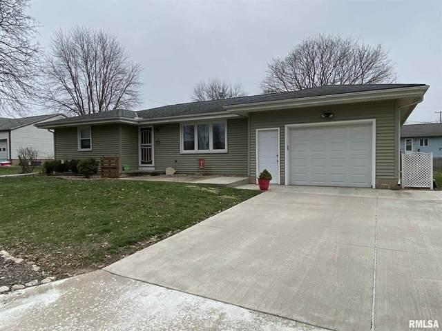 207 S Tazewell Avenue, Mackinaw, IL 61755 (#PA1213806) :: Adam Merrick Real Estate