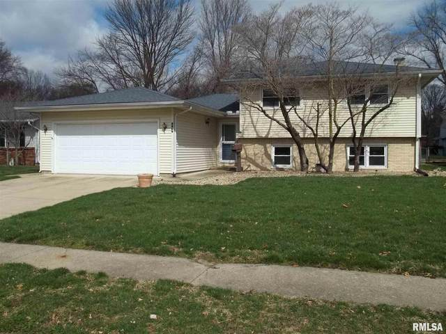 2209 Trowbridge Road, Springfield, IL 62703 (#CA998849) :: Killebrew - Real Estate Group