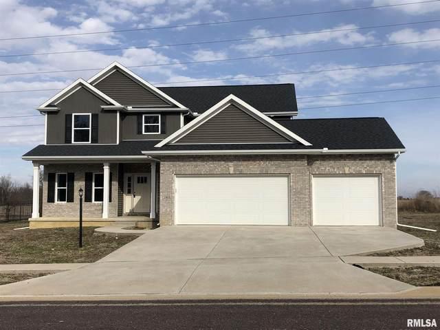 1805 Rustic Oak Drive, Washington, IL 61571 (#PA1213823) :: The Bryson Smith Team