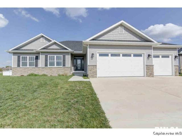 2804 Whiteside Place, Springfield, IL 62711 (#CA998853) :: Killebrew - Real Estate Group