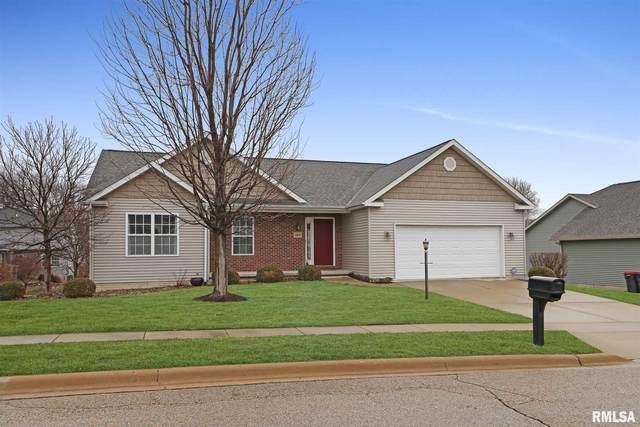 2608 Arlington Circle, Pekin, IL 61554 (#PA1213827) :: Adam Merrick Real Estate