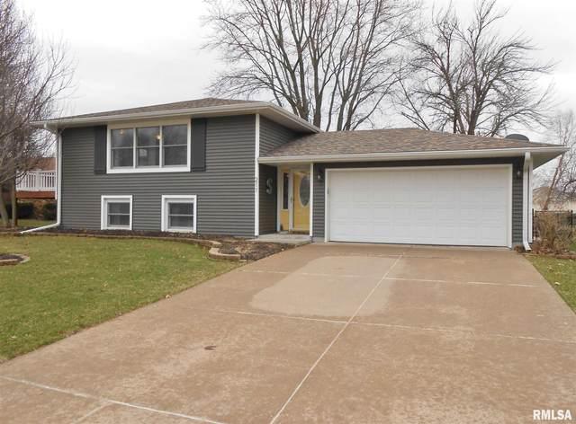 211 W Oak Street, Eldridge, IA 52748 (#QC4210296) :: Paramount Homes QC