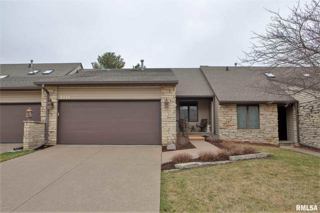 3321 East Ridge Place, Bettendorf, IA 52722 (#QC4210298) :: Paramount Homes QC
