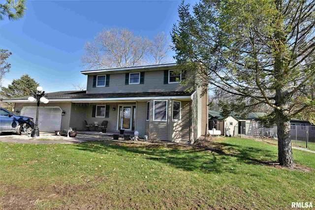 4932 Curtis Roth Ln, Pleasant Plains, IL 62677 (#CA998859) :: Killebrew - Real Estate Group