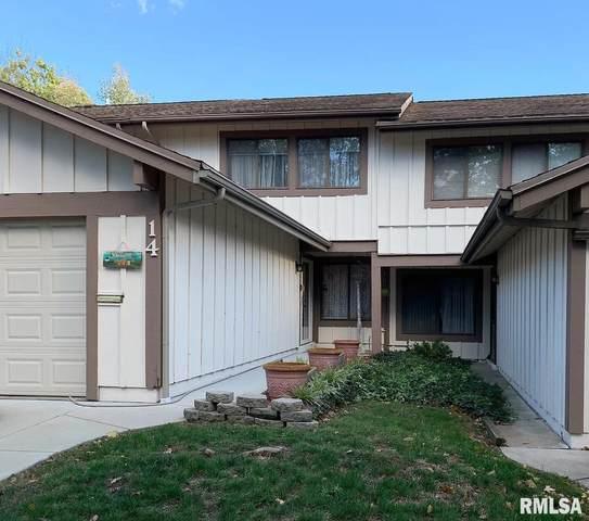 14 Trailridge Lane, Springfield, IL 62704 (#CA998866) :: Paramount Homes QC