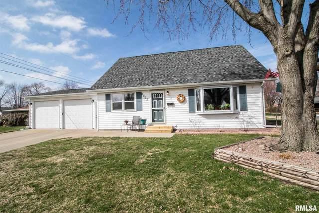 2003 Lighter Street, Pekin, IL 61554 (#PA1213844) :: Adam Merrick Real Estate