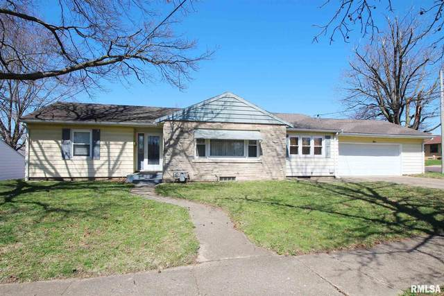 1017 Jefferson Street, Pekin, IL 61554 (#PA1213846) :: Killebrew - Real Estate Group