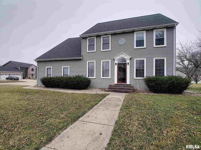 895 E Sheridan Drive, Eldridge, IA 52748 (#QC4210332) :: Paramount Homes QC