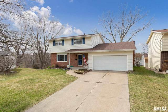 2304 Queens Court, Bettendorf, IA 52722 (#QC4210334) :: Killebrew - Real Estate Group
