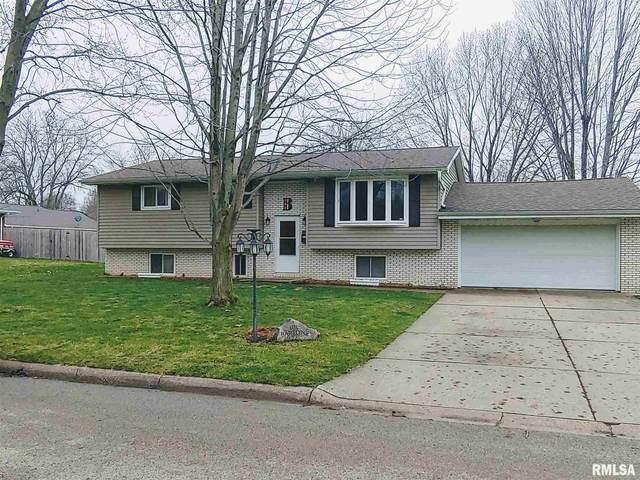 482 Idlewhile Drive, Farmington, IL 61531 (#PA1213858) :: Killebrew - Real Estate Group