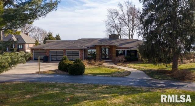 17 Linden Lane, Springfield, IL 62712 (#CA998875) :: Killebrew - Real Estate Group