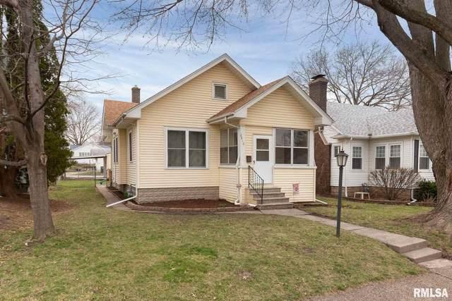 2816 Carey Avenue, Davenport, IA 52803 (#QC4210336) :: Killebrew - Real Estate Group