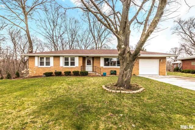 603 Sherwood Park Road, Washington, IL 61571 (#PA1213871) :: RE/MAX Preferred Choice
