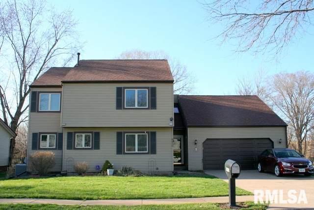 6410 Appomattox Road, Davenport, IA 52806 (#QC4210357) :: Killebrew - Real Estate Group