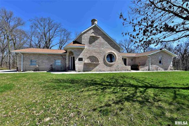12440 Boy Scout Trail Trail, Petersburg, IL 62675 (#CA998897) :: Killebrew - Real Estate Group