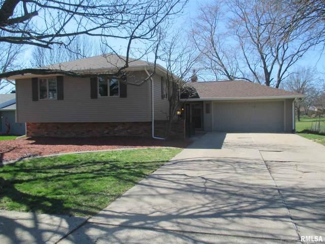 1833 Valencia Place, Pekin, IL 61554 (#PA1213879) :: Adam Merrick Real Estate
