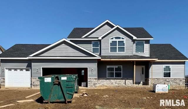 3213 W Boulder Point Court, Dunlap, IL 61525 (#PA1213885) :: Adam Merrick Real Estate