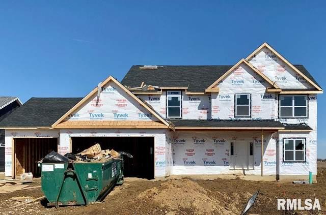 3203 W Boulder Point Court, Dunlap, IL 61525 (#PA1213886) :: Adam Merrick Real Estate