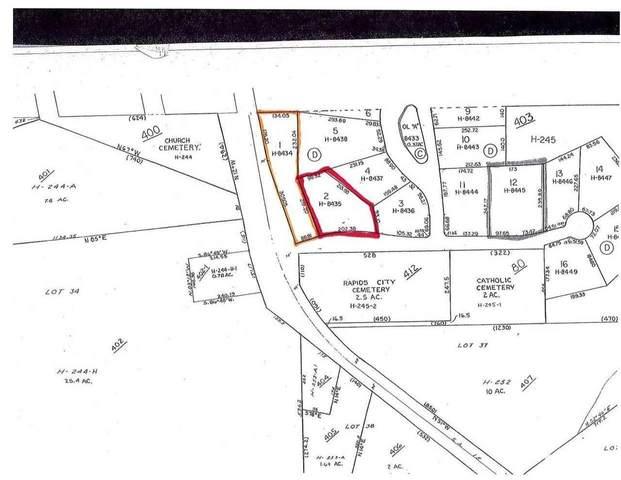 Lots 1 & 2 Eagle Pointe Pass, Rapids City, IL 61278 (#QC4210375) :: RE/MAX Preferred Choice