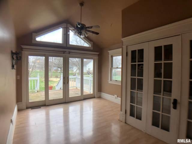 1331 N 5TH Street, Chillicothe, IL 61523 (#PA1213896) :: Adam Merrick Real Estate