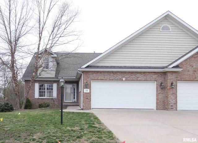 116 W Hillside Court, Dunlap, IL 61525 (#PA1213908) :: Adam Merrick Real Estate
