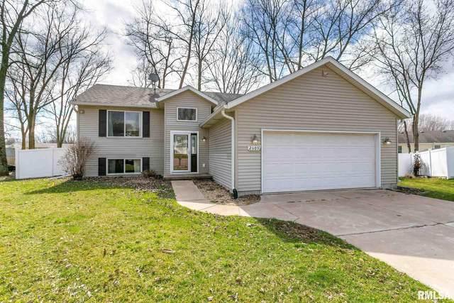 2605 Revo Road, Davenport, IA 52806 (#QC4210421) :: Paramount Homes QC