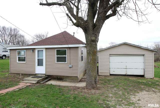 200 N Main Street, Washburn, IL 61570 (#PA1213914) :: The Bryson Smith Team
