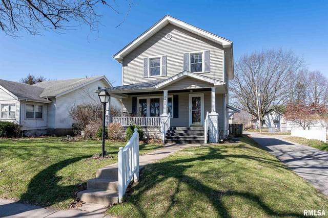 2440 Carey Avenue, Davenport, IA 52804 (#QC4210425) :: Paramount Homes QC