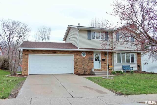 1314 W 43RD Street, Davenport, IA 52806 (#QC4210431) :: Paramount Homes QC