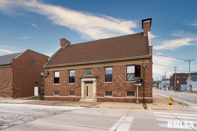 1202 W 3RD Street, Davenport, IA 52802 (#QC4210434) :: Paramount Homes QC