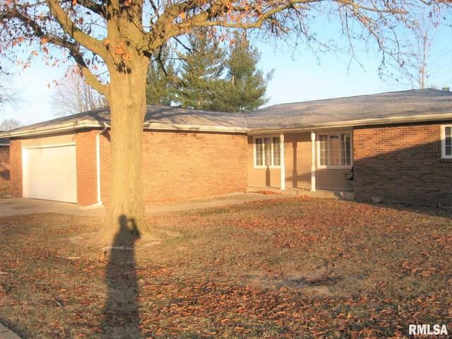 11 Sundowner Lane, Springfield, IL 62711 (#CA998933) :: Paramount Homes QC
