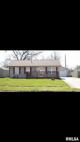 210 Radisson Road, Marquette Heights, IL 61554 (#PA1213930) :: Paramount Homes QC