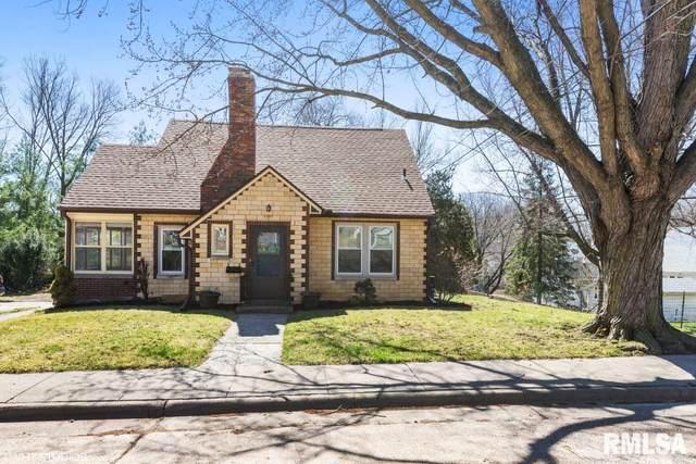 1257 Florence Avenue, Clinton, IA 52732 (#QC4210436) :: Paramount Homes QC