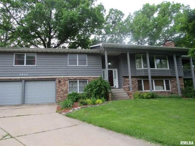 2910 W Richwoods Boulevard, Peoria, IL 61604 (#PA1213931) :: RE/MAX Preferred Choice