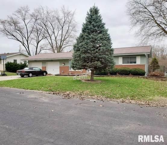 1626 W Willcox Avenue, Peoria, IL 61604 (#PA1213932) :: RE/MAX Preferred Choice
