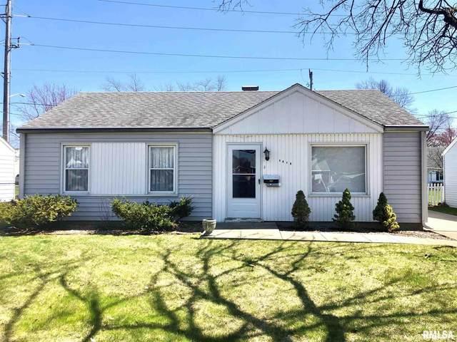 3016 N Wilson Drive, Peoria, IL 61604 (#PA1213935) :: RE/MAX Preferred Choice