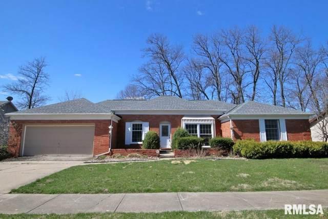 6243 N Post Oak Road, Peoria, IL 61615 (#PA1213937) :: RE/MAX Preferred Choice